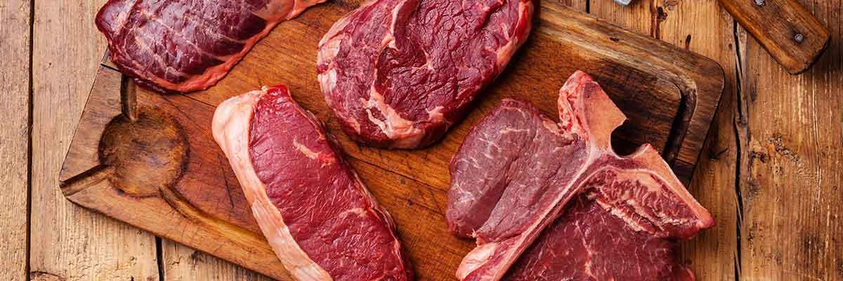 Doctor Carnivoor - carnivoordieet - rood vlees